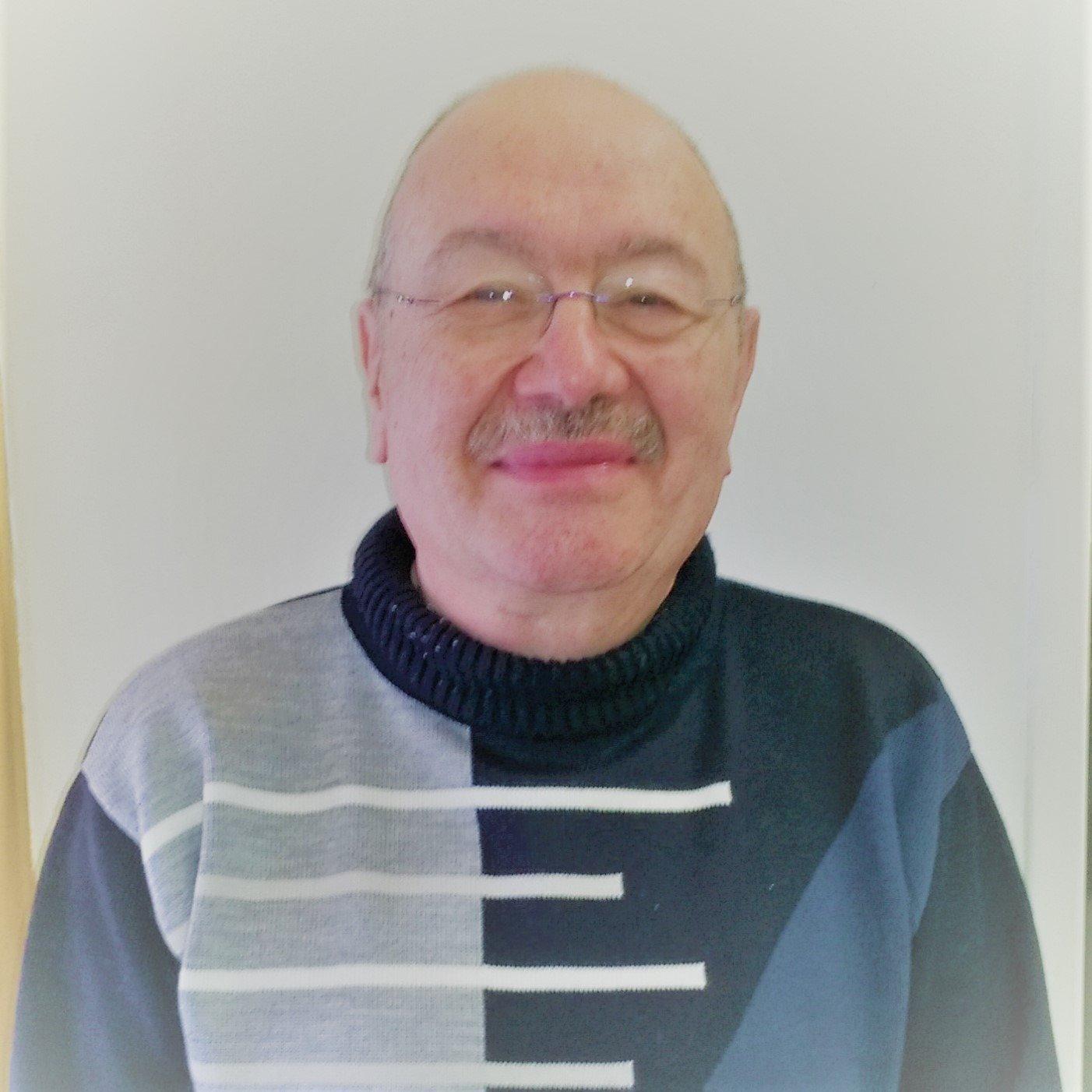 Daniel Delattre