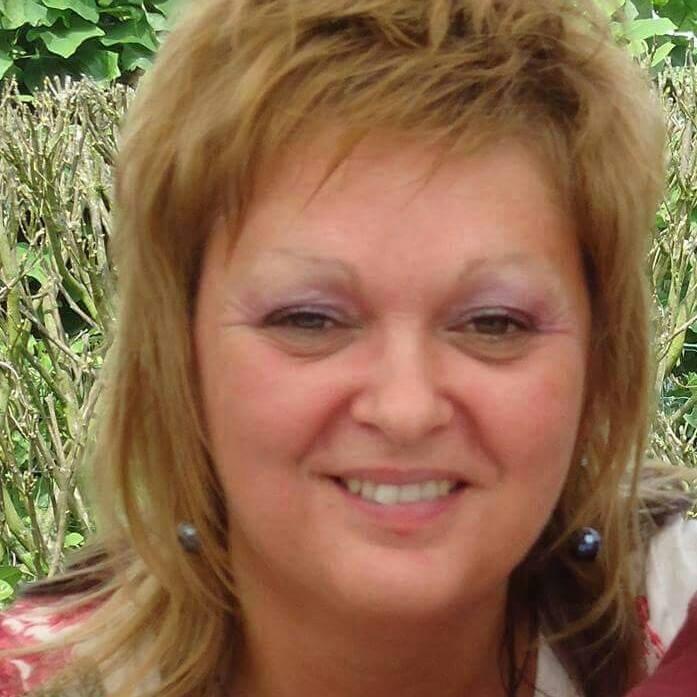 Marie Gaebel